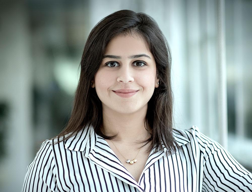 Dina Hicham