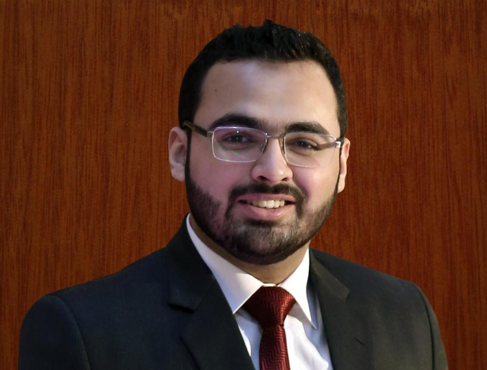 Jawad Shamim, CFA