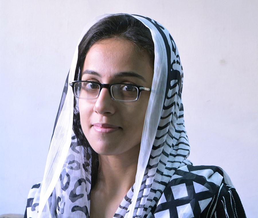 Rebia Qadri