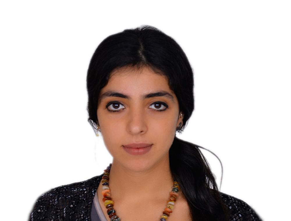 Farah Hamza