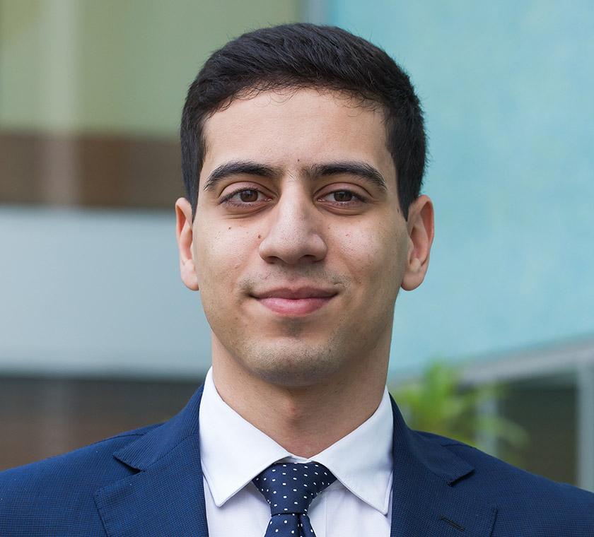 Ahmed Moataz