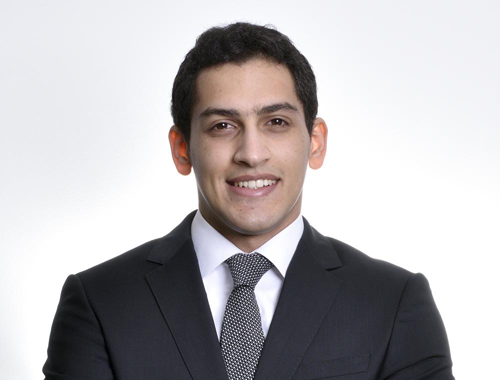 Mostafa El Bakly