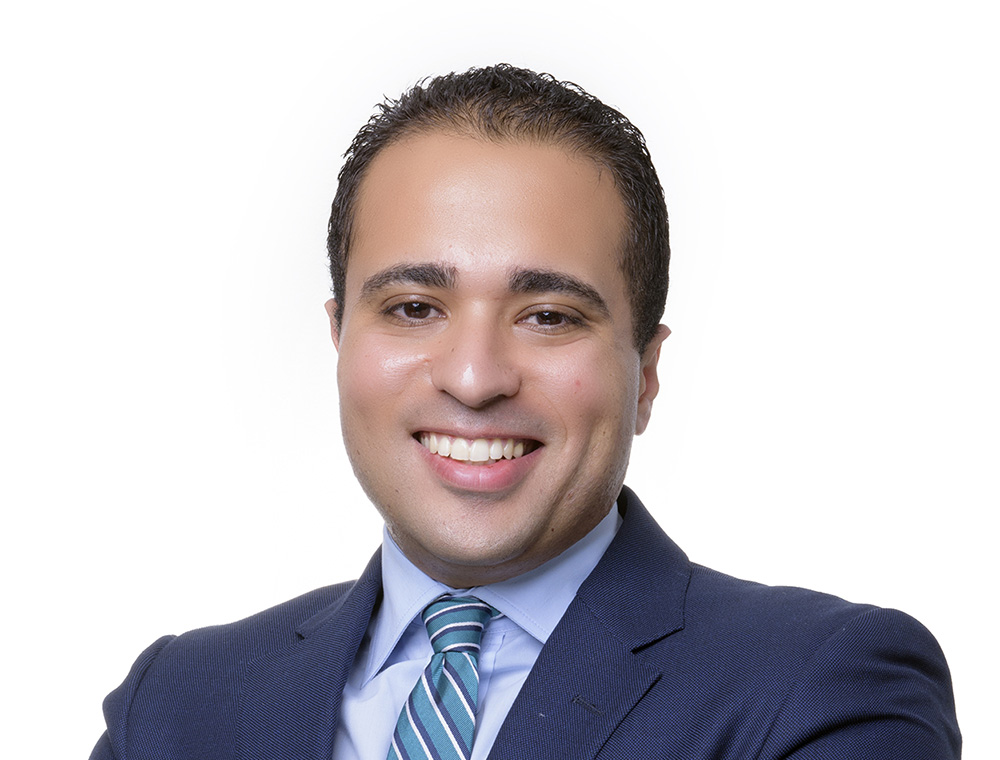 Hatem Alaa, CFA