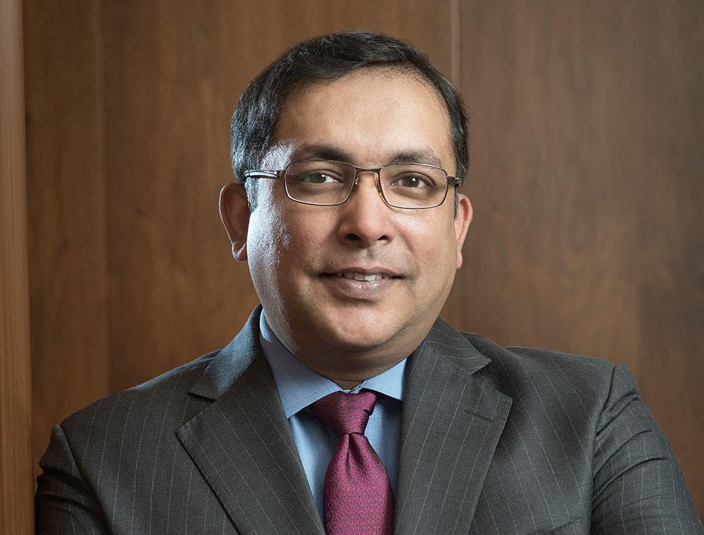 Murad Ansari