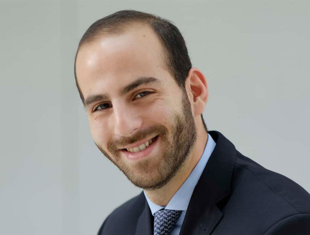 Mohamed El Kholy