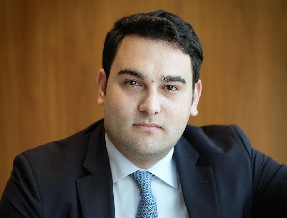 Mohamad Al Hajj