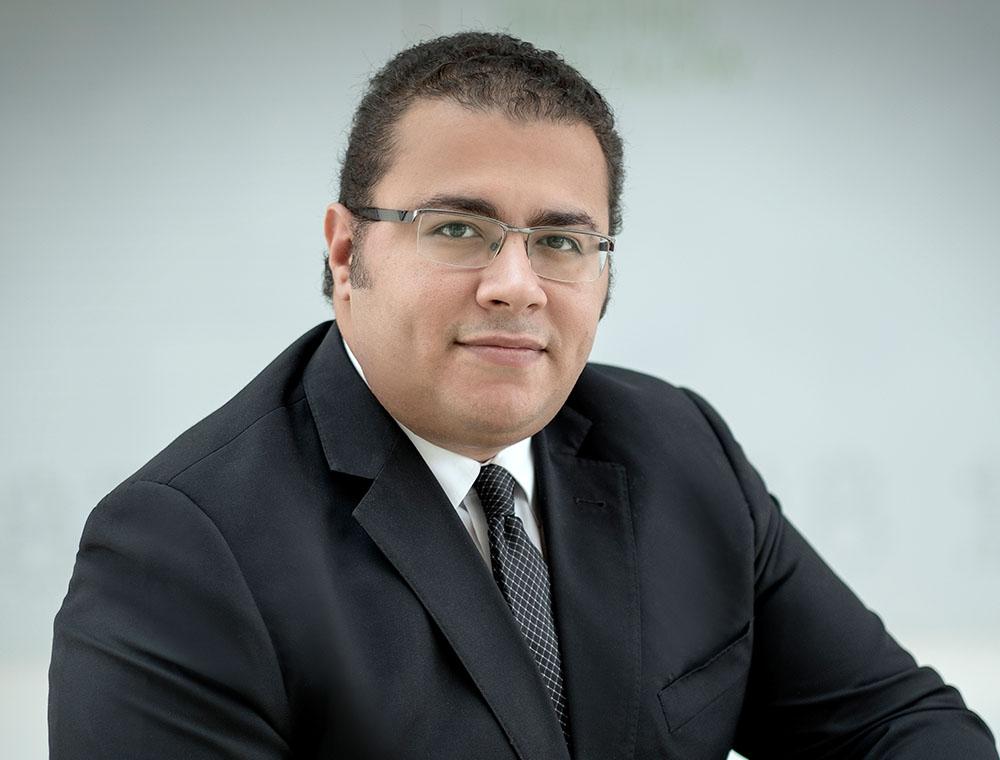 Mohamed Abu Basha